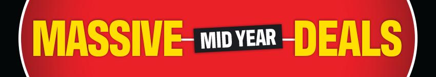 Massive Mid Year Deals