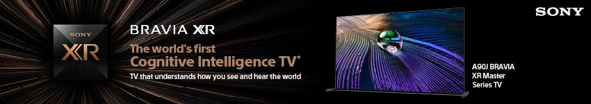 Sony TV Banner