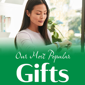Popular Gifts