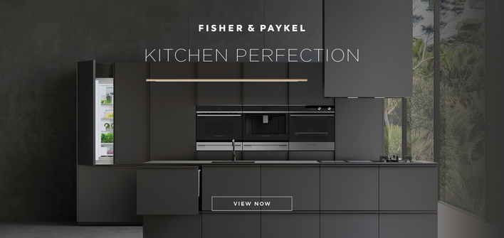 Fisher & Paykel Kitchen Perfection