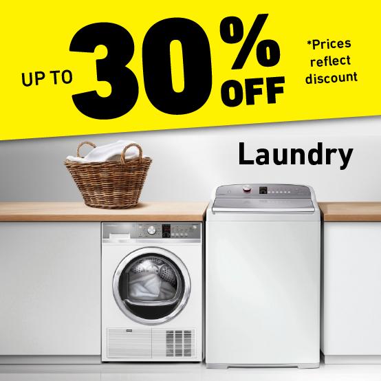 Laundry #LWELU30