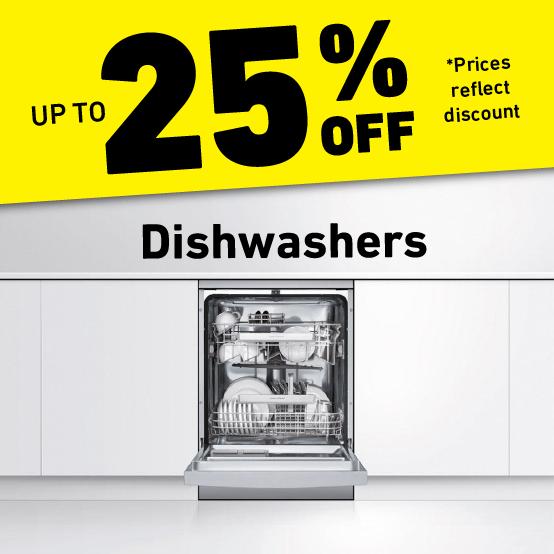 Dish washer #LWEDW30