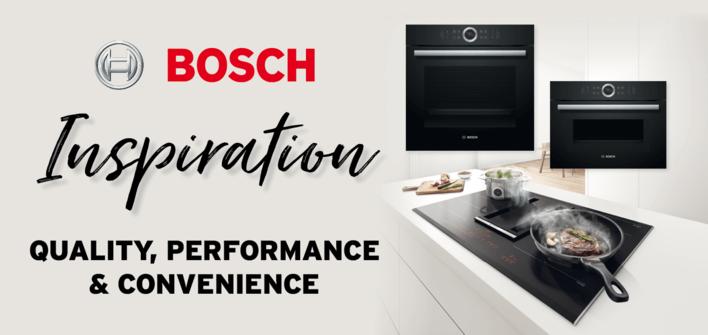 Kitchen Inspirations - Bosch