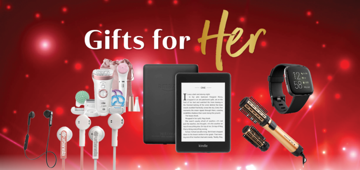 Greatest Gift Ideas - For her