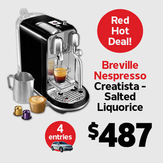 Red Hot Summer Deals - BNE600SLQ