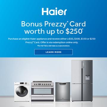 164377 haier nz bonus prezzie card promotion retailerbanners 600x600 fa