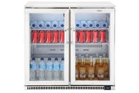 Beefeater 190L Outdoor Display Fridge