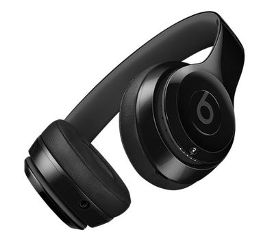 Beats solo3 wireless on ear headphones mnen2pa a 4
