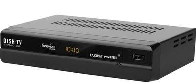 Dish TV satBox S7070rHD