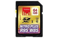 Strontium Nitro Plus 64GB SDXC