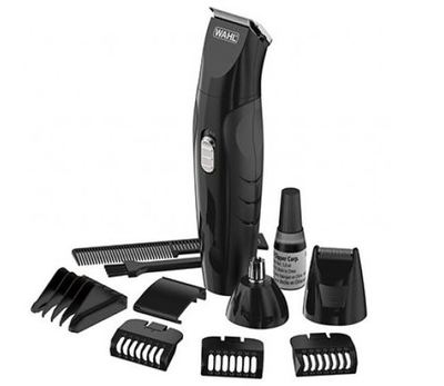 Wahl Rechargeable All In One Trimmer