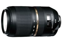 Tamron SP 70-300mm f/4-5.6 Di VC USD Tele Lens for Nikon