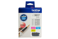Brother LC33173PK Ink Cartridge Pack