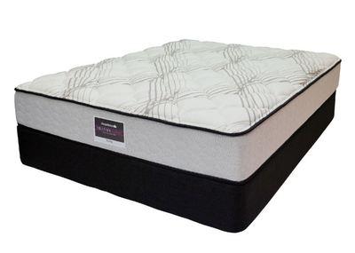Sleepmaker Jubilee Single Medium Mattress + Base
