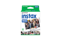 Fujifilm INSTAX Wide Film 10 Pack