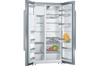 Bosch Side-by-Side Fridge Freezer (Display)