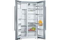 Bosch Side-by-Side Fridge Freezer (Display)