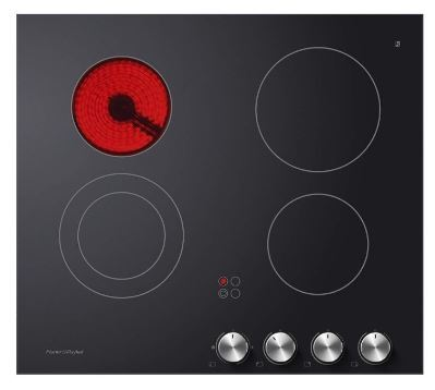Fisher & Paykel 60cm Electric Cooktop