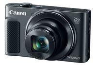 Canon Powershot SX620HS Black