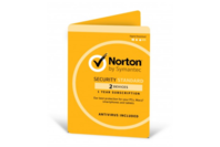 Norton Security Standard 3.0 1 User 2 Devices 1 Year