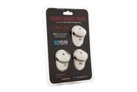 Cavius Smoke Alarms - Compliance Pack