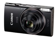 Canon IXUS 285HS 20.2MP CMOS 12x Zoom Digital Camera Black