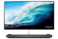 LG SIGNATURE 75inch Wallpaper OLED TV