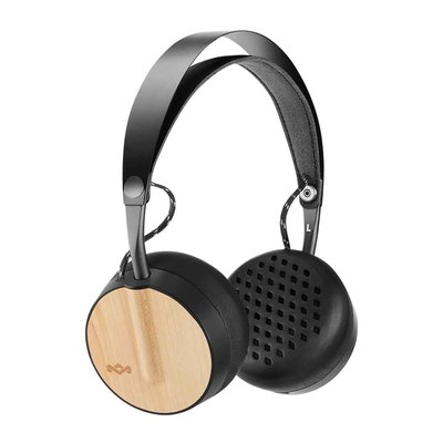 Marley Buffalo Soldier Wireless On-Ear Headphones - Mist (Display)
