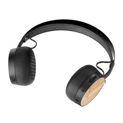 Marley buffalo soldier wireless on ear headphones em jh091 ms 3