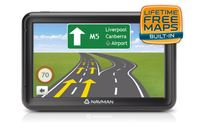 Navman MOVE85LM GPS