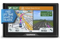 Garmin Drive 51 LMT-S GPS