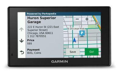 Garmin driveassist 51 lmt s 010 01682 42 6