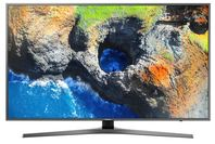 Samsung 55in UHD 4K Flat Smart TV