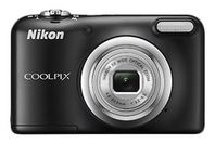 Nikon COOLPIX A10 Camera Black