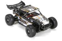 Hobbyzone Roost 1/18 4WD Desert Buggy