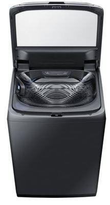 Samsung 13kg activ dualwash top loader wa13m8700 4