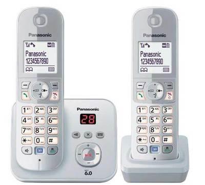 Panasonic Cordless Phone Twin Pack