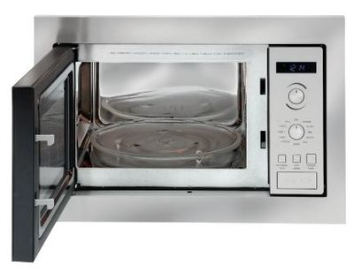 Ilve built in microwave iv602bim 2