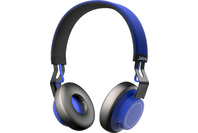 Jabra Move Wireless Headphones - Cobalt Blue