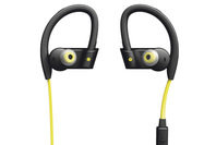 Jabra Wireless Sports Pace Headphones - Yellow