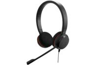 Jabra Evolve 20 MS Stereo Headset