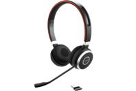 Jabra Evolve 65 MS Mono Headset