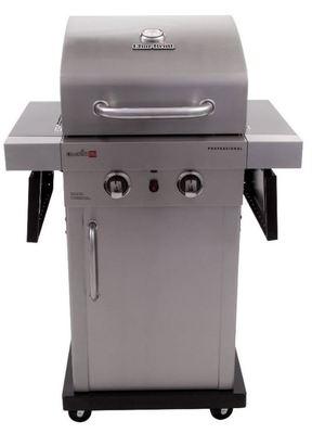 Char-Broil Professional 2-burner Grill