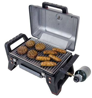 Char broil portable grill2go x200 4