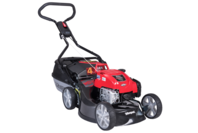 Masport MSV AL S19 Genius 4'n1 Lawnmower