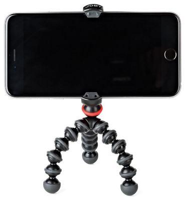 Joby GorillaPod Mobile Mini Charcoal