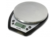 Salter Aquatronic Electronic Scale - Black