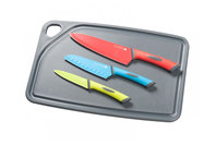 Scanpan Knife/Board Set