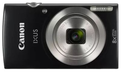 Ixus185b canon ixus 185 compact camera black 2
