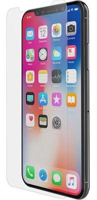 Belkin iPhone X ScreenForce Tempered Glass Screen Protector